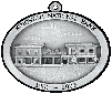 custom pewter ornament - Kingston Bank